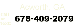 Acworth, Georgia Phone Number - 678-409-2079